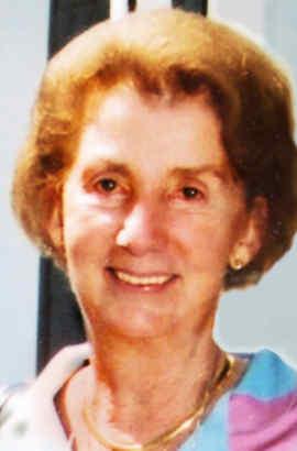 Jane Ballard Swan was a teacher and author.