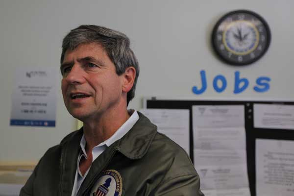 Joe Sestak (AP Photo/Matt Rourke)