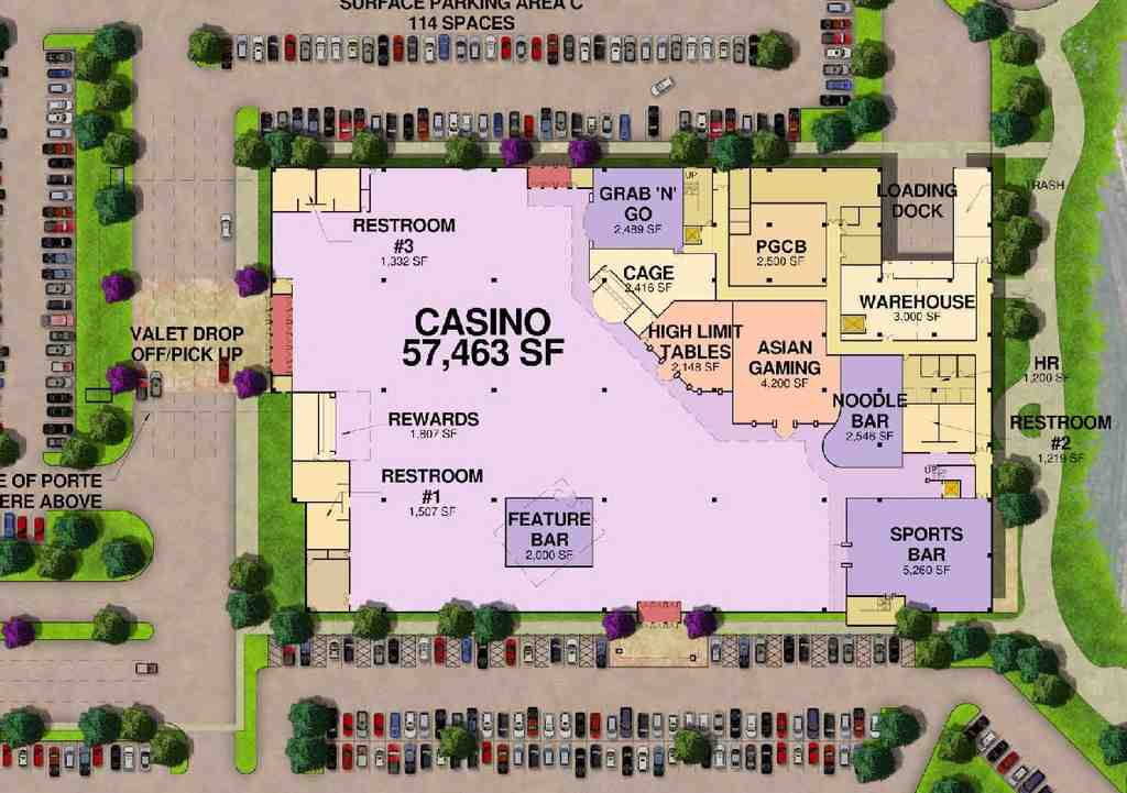 sands online casino casino