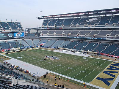 Lincoln Financial Field will host this year´s Army-Navy Game. (Jonathan Tannenwald/Philly.com file photo)