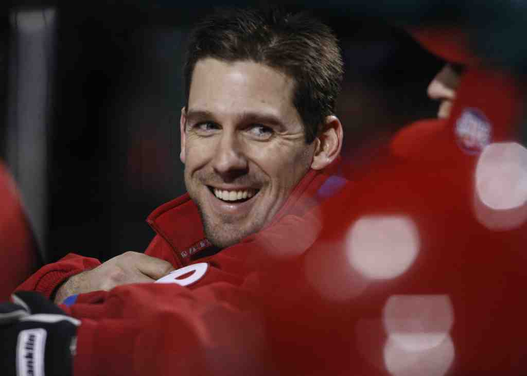 Ho, ho, ho, New York: With Cliff Lee wrapped up and under the tree for Phillies fans, spirits are bright for greeting the season.