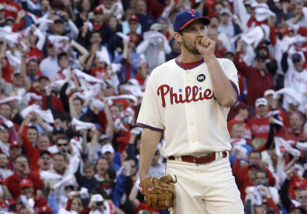 Cliff Lee´s return to Philadelphia is shaking up all the national stereotypes about the city.