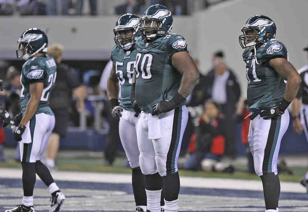 The Eagles haven´t measured up to the standard set by the late Jim Johnson, their defensive coordinator for 10 years.