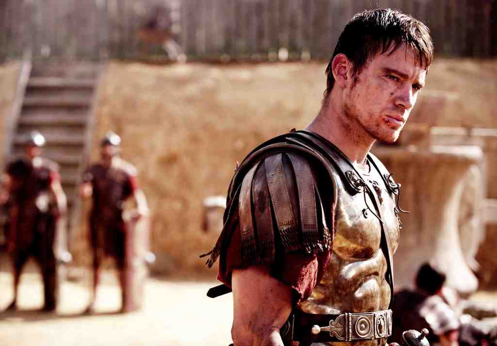 Channing Tatum stars as Marcus Aquila, a centurion dispatched to Caledonia to find out what happened to Rome´s occupying army.