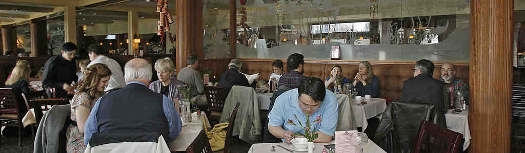 The Bryn Mawr restaurant was scorned by the New York Post, miffed that its town's many Chinese eateries were stiffed.