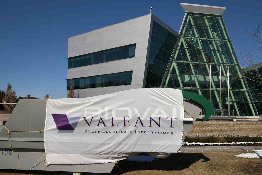 Valeant Pharmaceuticals, based in Ontario, was rebuffed last week in its $5.7 billion hostile offer to acquire Cephalon.