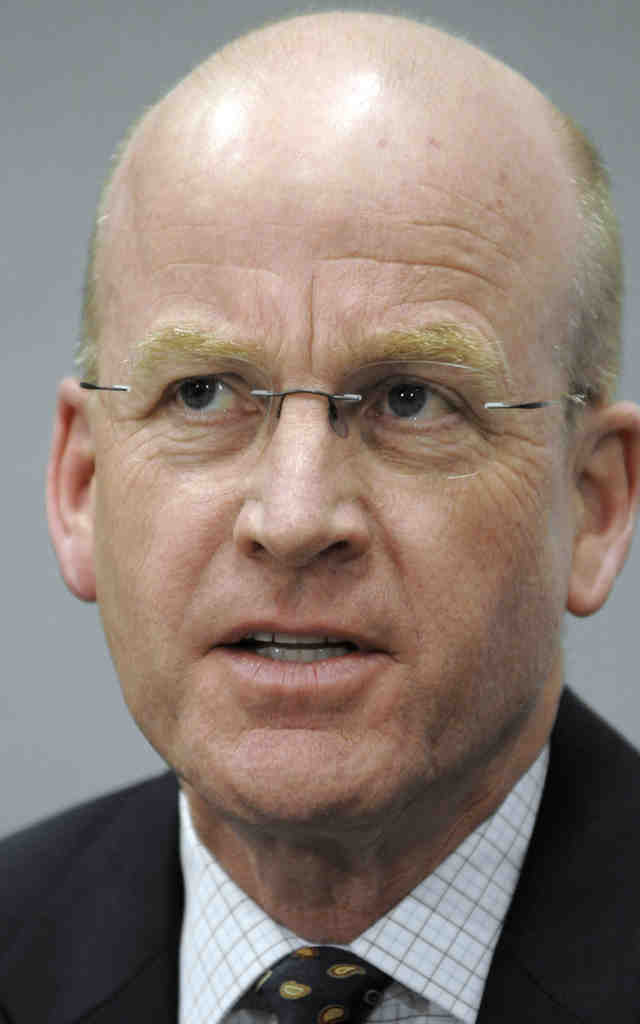 Joseph M. Hoeffel III