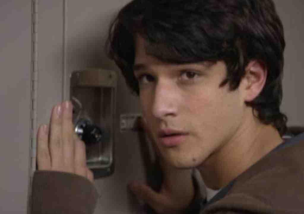 Ellen Gray: 'Teen Wolf': Getting a grip on new feelings. TEEN WOLF.