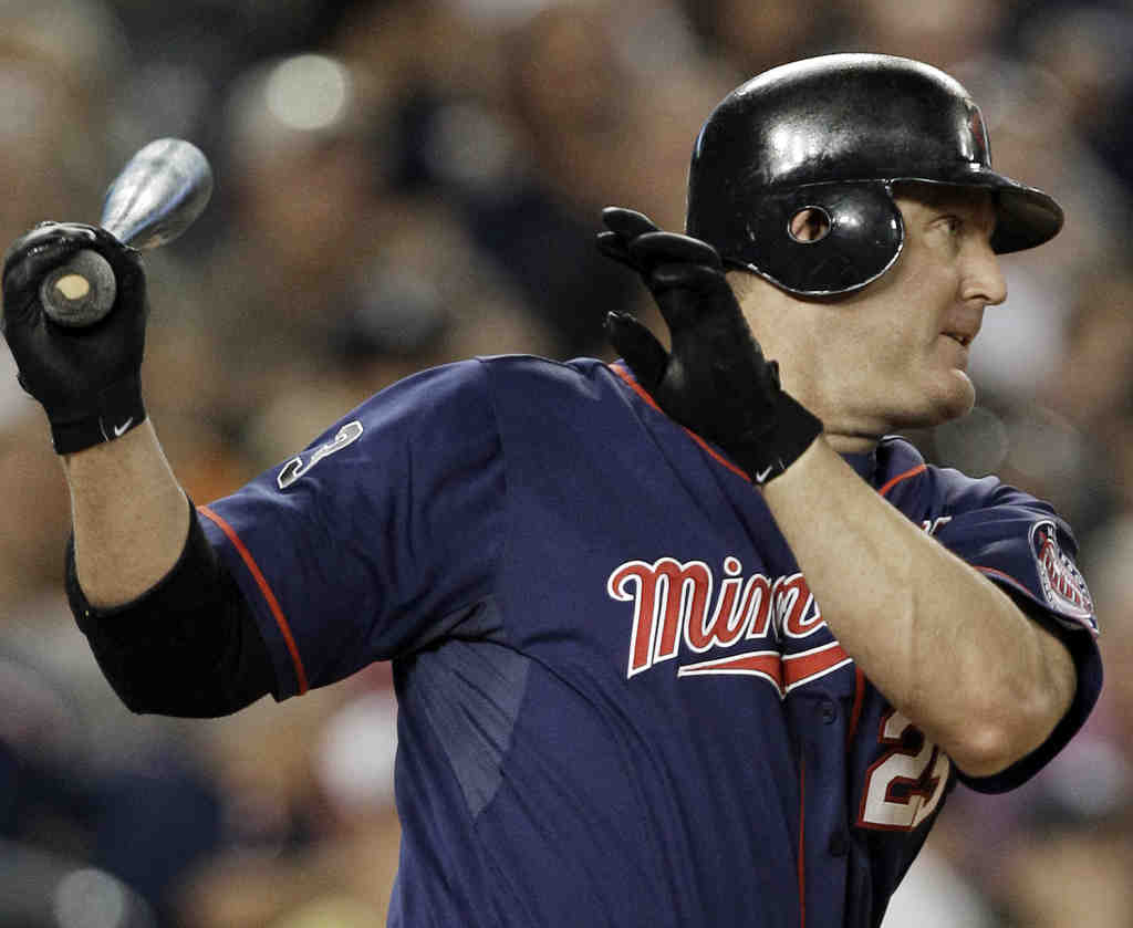 Jim Thome could be the lefthanded power bat off the bench the Phillies desperately need.