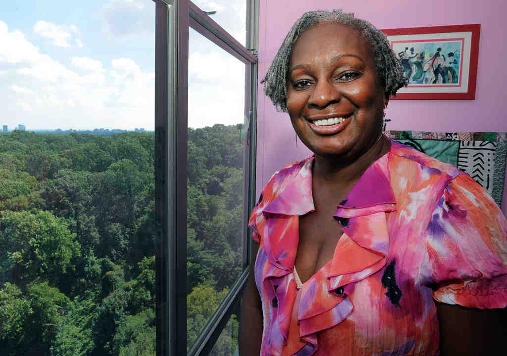 Jennifer Beaumont found that a rail pass was just the ticket for making her Southern tour to see sites associated with the civil rights movement.