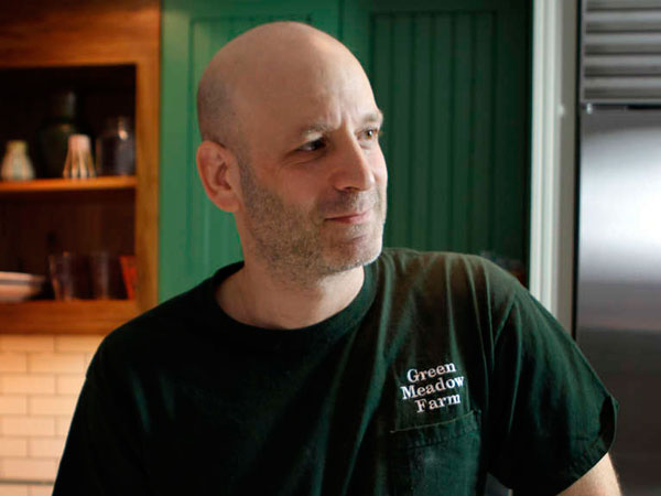Marc Vetri.   LAURENCE KESTERSON / Staff Photographer