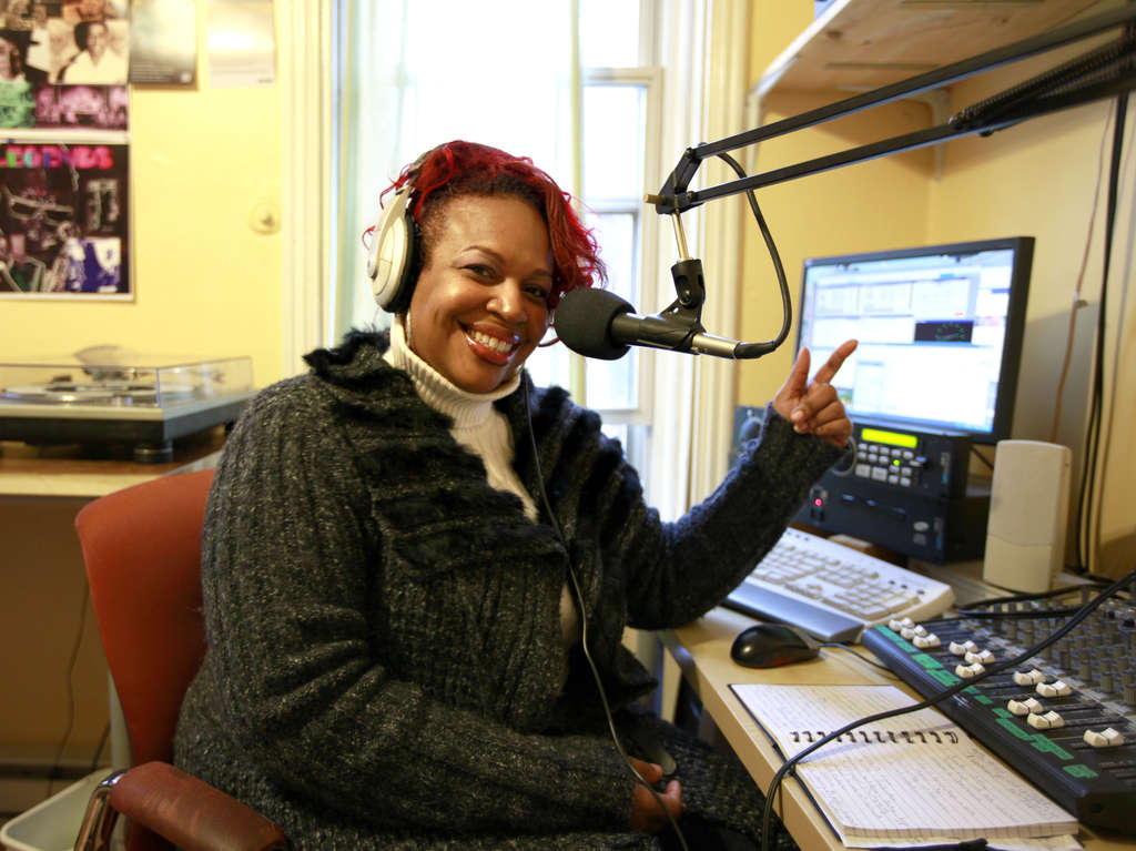 Serena Sol Brown runs her own Internet radio program, showcasing indie artists, as well as writing songs, performing, promoting other musical acts, and acting.