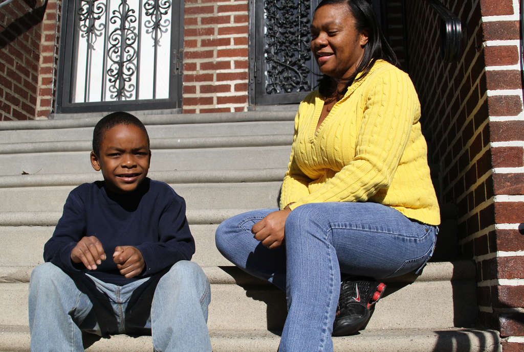 When Dannielle Smith went to pick up her son, Christopher, at Whittier´s aftercare program, no one knew where he was.