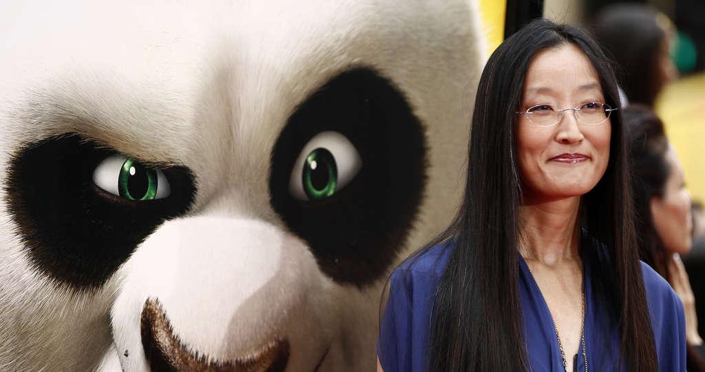 "Jennifer Yuh Nelson´s ""Kung Fu Panda 2"" brought in $663 million."