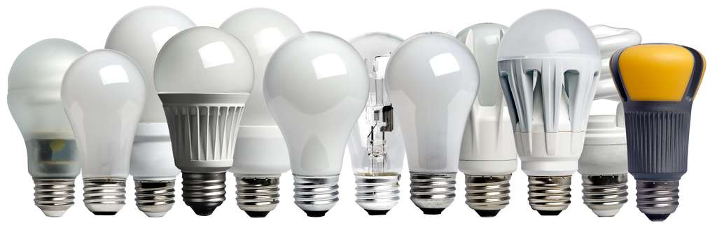 All these lightbulbs meet the new standards.