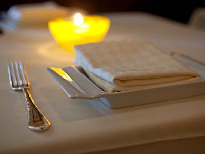 Vetri, one of the five four-bell restaurants, according to critic Craig LaBan. (David M Warren / Staff Photographer)