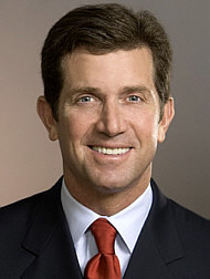 Johnson & Johnson CEO Alex Gorsky