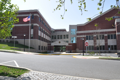 Radnor Middle School is one of 78 schools nationwide to be named a 2012 Green Ribbon School.