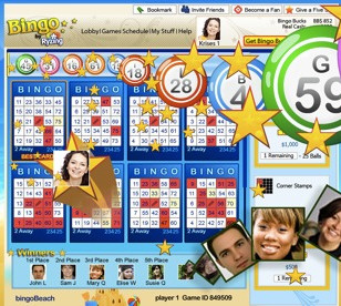 RockYou acquired Philadelphia online bingo developer Ryzing for an undisclosed amount.