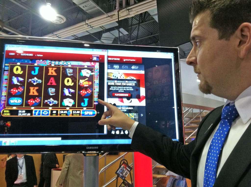Business week internet gambling nyt mccain gambling