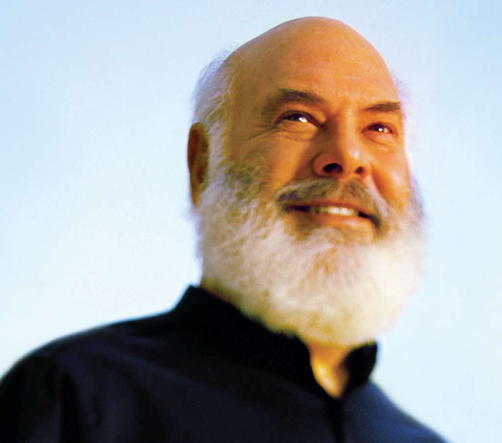 """Andrew Weil , who grew up in West Oak Lane, returns to the city Oct. 21 for Forever Young, a health and wellness fair. Though staying forever young is the culture´s """"dominant attitude,"""" he says, """"the first key to healthy aging is to accept the aging process."""""""