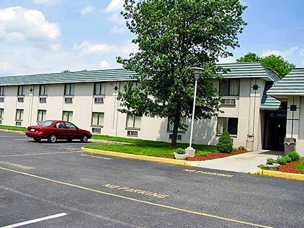 The Motel 6 on Swedesboro Avenue in Gibbstown, N.J. (Source: www.motel6.com)