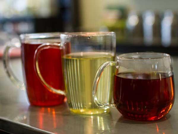 Tea.  COLIN KERRIGAN / Philly.com