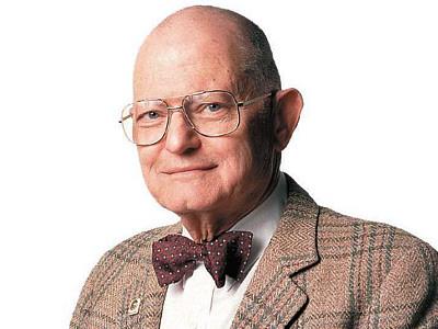 Daily News personal finance columnist Harry Gross