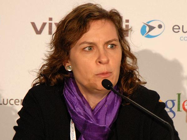 Susan P. Crawford. (Photo by Camille Gévaudan, via Wikimedia Commons)