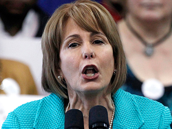 New Jersey Sen. Barbara Buono appeared to clinch the Democratic nomination when potential big- name challengers opted out. AP