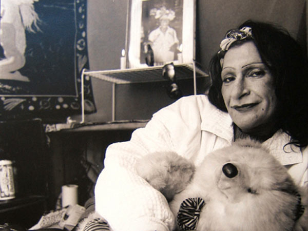 Sylvia Rivera. (Source: http://srlp.org)