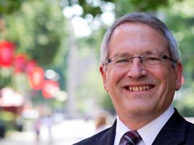 Neil D. Theobold