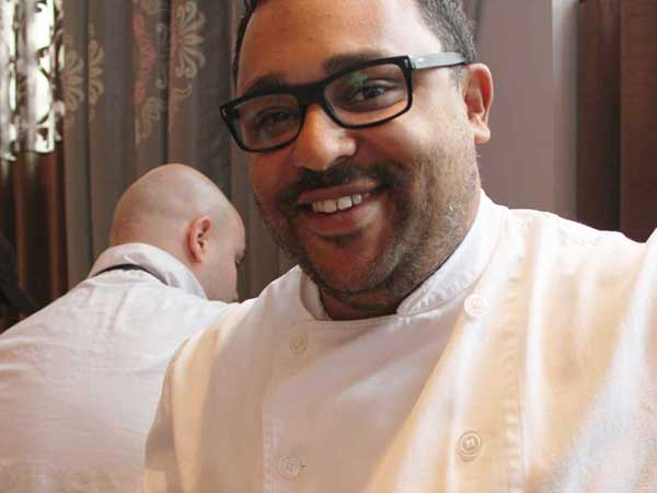 Kevin Sbraga´s Sbraga will offer a Jersey shore-theme menu for the debut Culinary Collective.