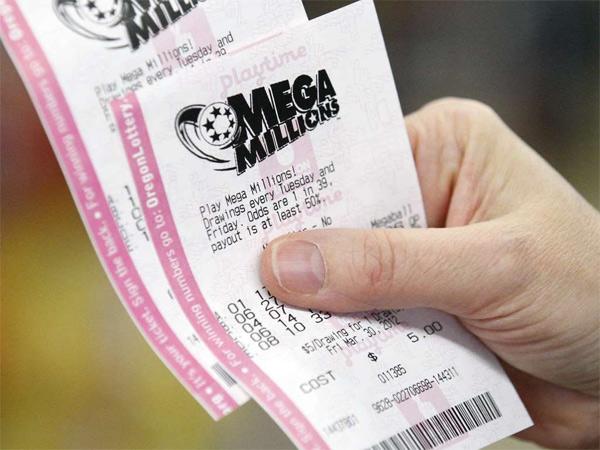 Mega Millions jackpot soars, as 4 tickets in the region ...
