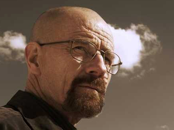 Breaking Bad 5.5 starts Sunday night, so those of us who are hooked have just eight episodes to watch before learning whether Walter White lives or dies.