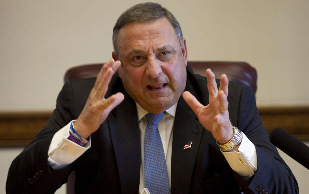 Maine Gov. Paul LePage is an anomaly in a state better known for moderate, conciliatory leaders from both parties such as George Mitchell, Olympia Snowe, and Susan Collins.