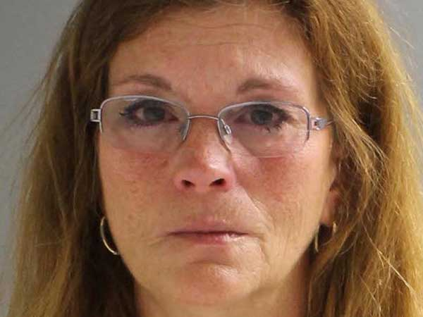 "Bookkeeper Ruth Phillips stole more than $852,000 from her employer to live a ""lavish life style,"" according to Delaware County authorities."