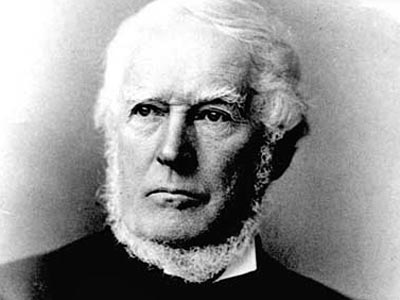 John D. Lankenau (www.lowermerionhistory.org)