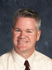 Principal Patrick Field. (es.franklintowne.org)