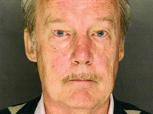 Stephen Stace, 65, of Oreland, sent nude photos of himself to a 16-year-old girl in Spain, authorities say. (Source: Montgomery County District Attorney´s Office)