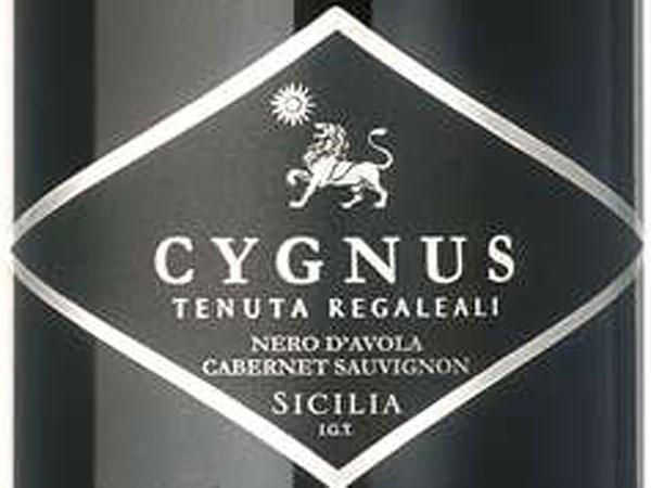 Tasca D´Almerita Cygnus IGT 2010