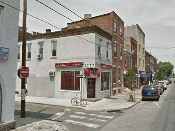 Brigantessa´s location, 1520 E. Passyunk Ave., is now Karina´s.