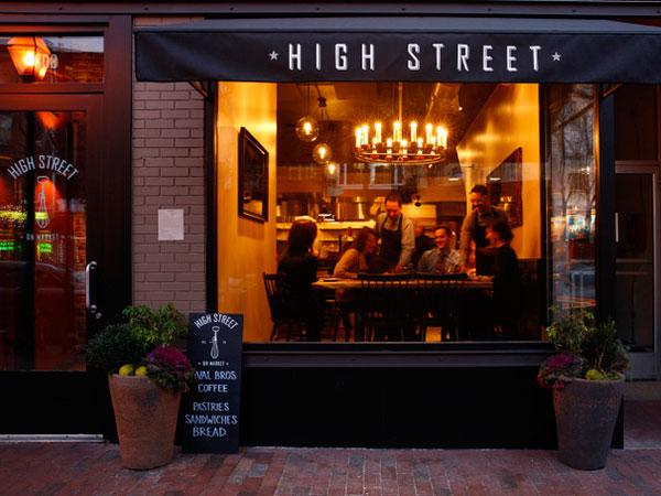 High Street on Market, 308 Market St.