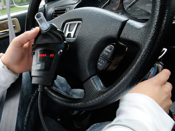 A state legislative panel on Monday advanced a bill that would require all individuals convicted of drunken driving to equip their vehicle with a device that would prevent it from being started if they were drunk.