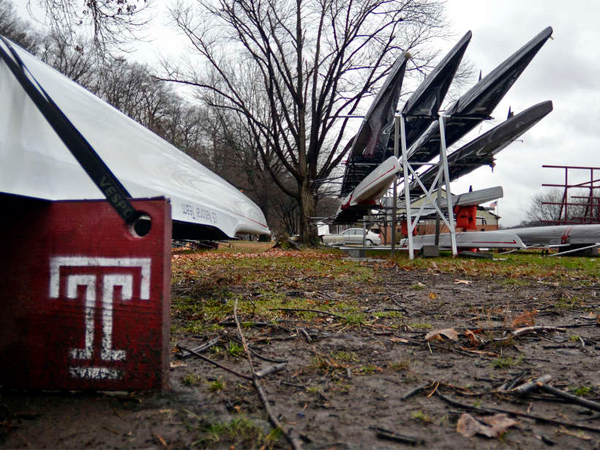 According to Temple president Neil Theobald, the cost of upgrading the poor condition of facilities for Temple´s crew team factored into the decision.