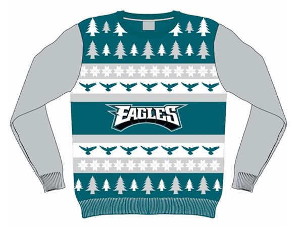 It\'s not too early to own your own Eagles ugly sweater - Philly