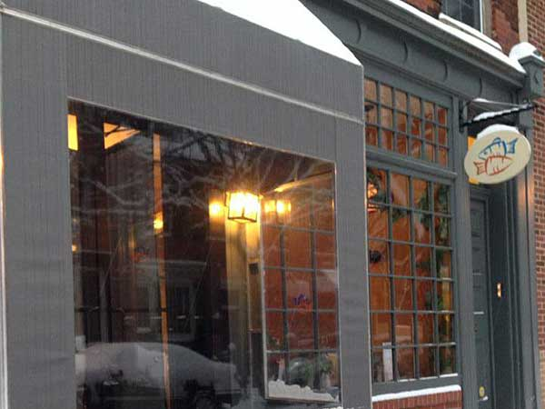 The Farm and Fisherman, 1120 Pine St.