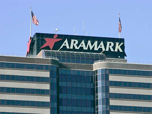 Aramark is one of three companies to join the Philly50 list since Jan. 5. The other two are Lannett Co. and Essent Group Ltd.