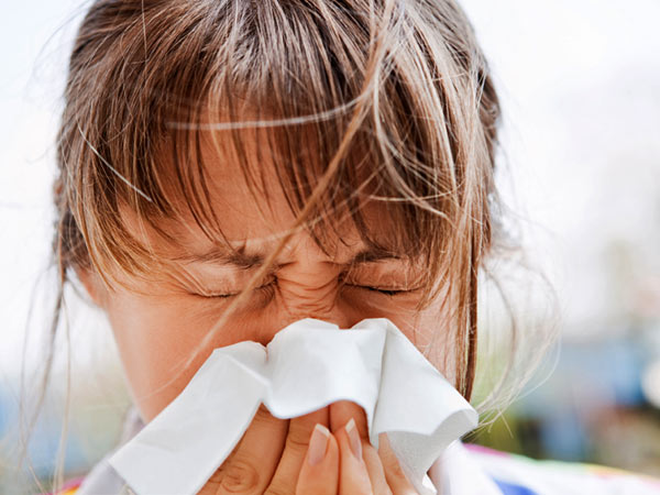 "One expert says that instead of plants´ gradual bloom over weeks and months, it will take place all at once, setting up ""The Perfect Storm"" for allergy sufferers."