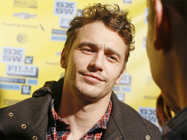 """According to a lawsuit filed Thursday, James Franco had an agreement to develop """"Ham on Rye,"""" but the rights expired in 2010, and his """"Bukowski"""" film treads on the novel."""